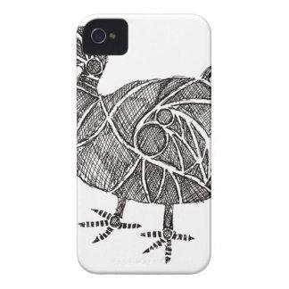 Dodo Bird Case-Mate iPhone 4 Case