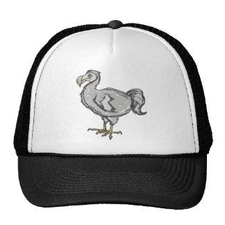 Dodo Bird Trucker Hat