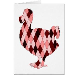 dodo card