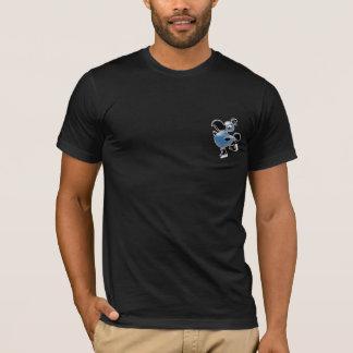 dodo skating light blue T-Shirt