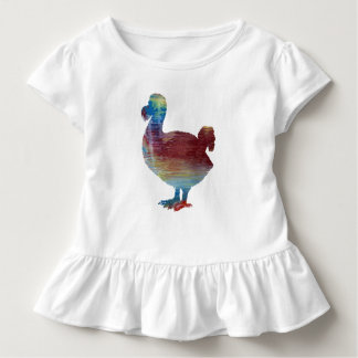 Dodo Toddler T-shirt