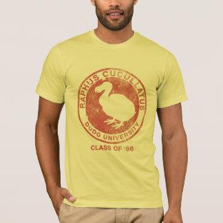 Dodo University T-Shirt