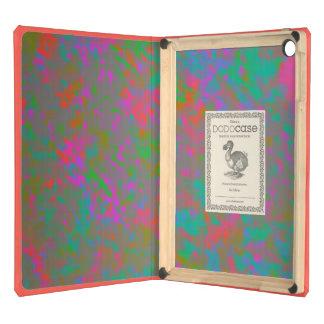 Dodocase iPad Air case Splashes of Color
