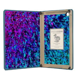 Dodocase iPad Mini Informel Art Abstract iPad Mini Case