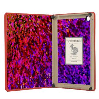 Dodocase iPad Mini Informel Art Abstract iPad Mini Cover
