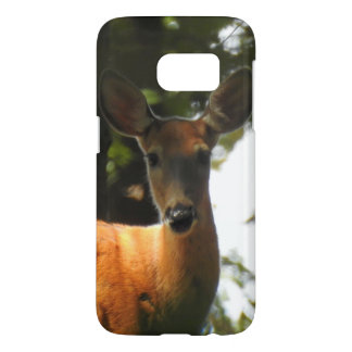 Doe, A Deer Samsung Galaxy S7 Case