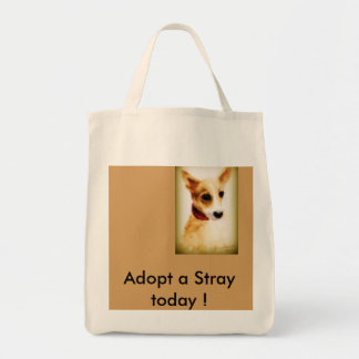 Doe Eyed puppy Tote Bag