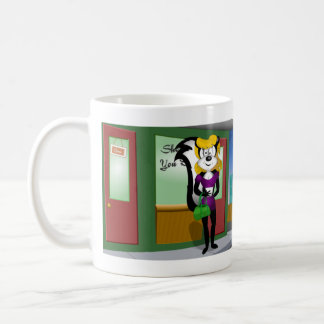 Does this... Skunk Mug
