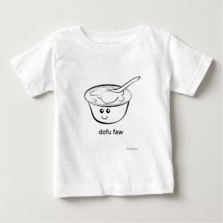Dofu Faw | Toddler Style Baby T-Shirt