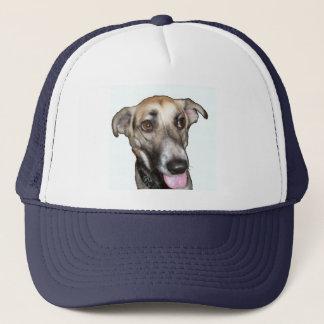 Dog 2, Hat