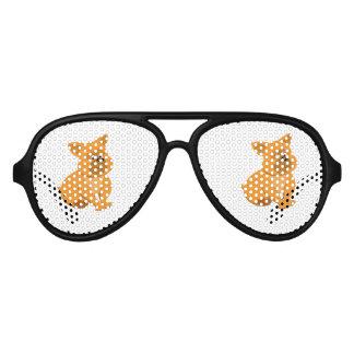 dog 7.1.3 aviator sunglasses