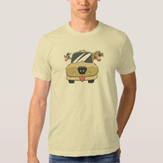 Dog And Doggier Tee Shirt