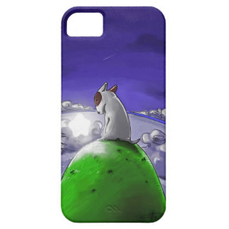 dog and star case for the iPhone 5