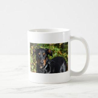 Dog Beauceron Coffee Mug