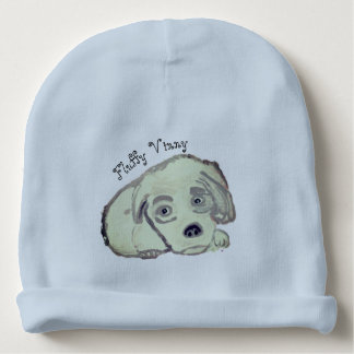 Dog & Cat - Baby Hat Baby Beanie