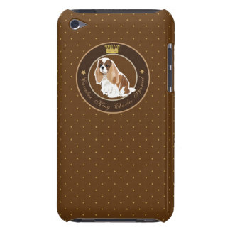 Dog Cavalier King Charles Spaniel iPod Touch Covers