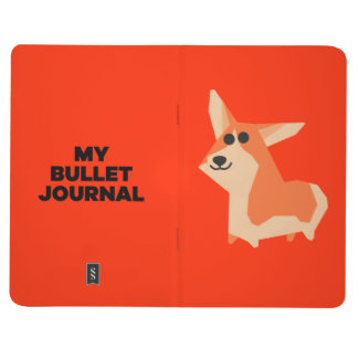 Dog (Chinese New Year) Journal
