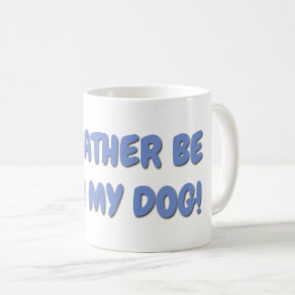 Dog Company Coffee Mug