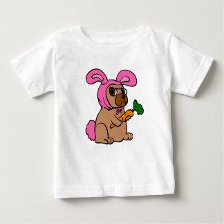 Dog costume rabbit baby T-Shirt