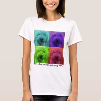 Dog - Customized T-Shirt
