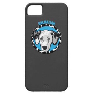 Dog Dalmatian iPhone 5 Case