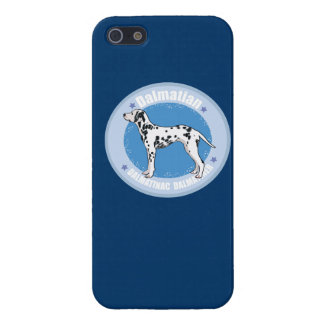 Dog Dalmatian Case For iPhone 5