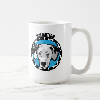 Dog Dalmatian Mugs