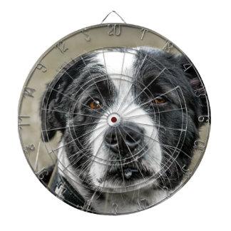 dog dartboard