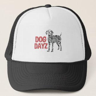 Dog Dayz Trucker Hat