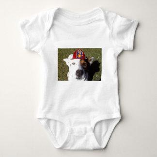 Dog, Dogs, Funny, Fun, Humor, humor, laugh, Luna s Baby Bodysuit