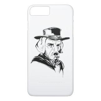 Dog Eastwood iPhone 7 Plus Case