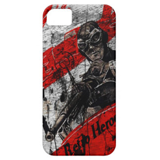 Dog Fight iphone 5 cases