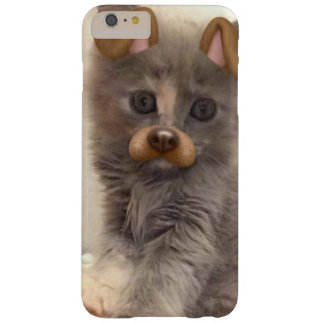 dog Fillter Barely There iPhone 6 Plus Case