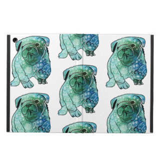 Dog French Bulldog iPad Air Case with No Kickstand