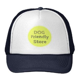 Dog Friendly Store Trucker Hat