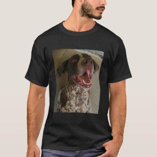 Dog Happy T-Shirt