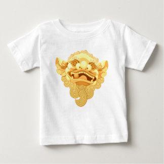 dog head 9.1.2 baby T-Shirt
