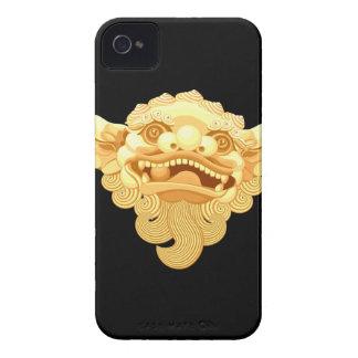dog head 9.1.2 Case-Mate iPhone 4 case