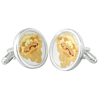 dog head 9.1.2 cufflinks