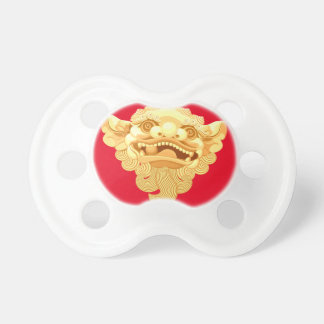 dog head 9.1.2 pacifier