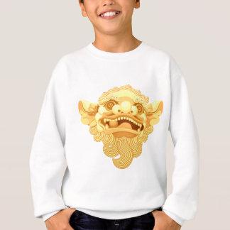 dog head 9.1.2 sweatshirt