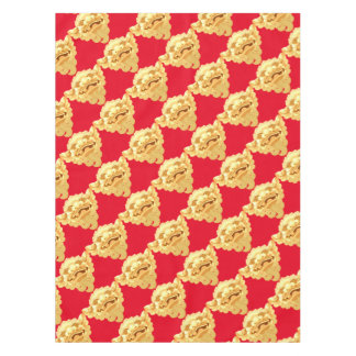 dog head 9.1.2 tablecloth