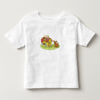 dog HOUSE Shirts