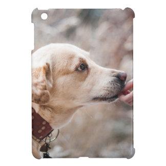 dog iPad mini case
