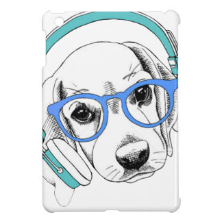 DOG iPad MINI COVER