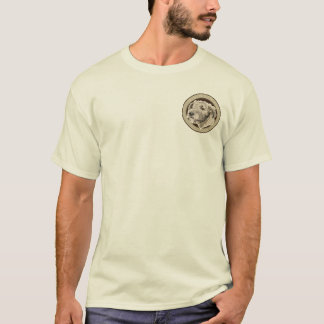 Dog Irish Wolfhound T-Shirt