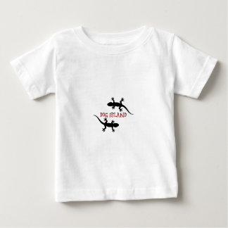Dog Island Florida. Baby T-Shirt