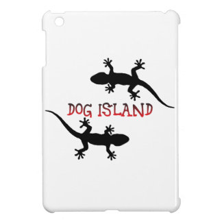 Dog Island Florida. Cover For The iPad Mini