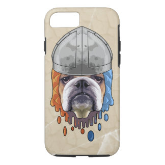 dog knight iPhone 7 case