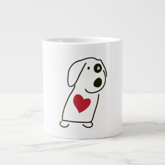 Dog Love - Coffee Mug